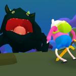 Скриншот Time Tangle - Adventure Time – Изображение 1