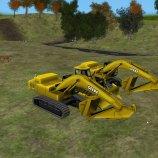 Скриншот John Deere: American Builder Deluxe