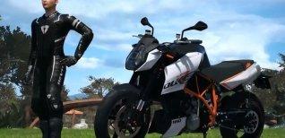 Ride. Трейлер к выходу проекта
