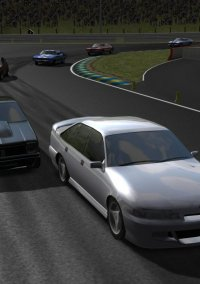 Обложка Driving Speed 2