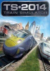 Обложка Train Simulator 2014