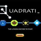 Скриншот Quadrati