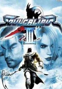 Обложка Soulcalibur III