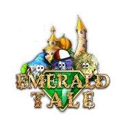 Обложка Emerald Tale