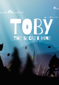 Обложка Toby: The Secret Mine