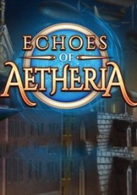 Обложка Echoes Of Aetheria