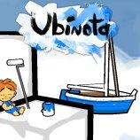 Скриншот Ubinota
