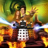 Скриншот Doctor Who: The Adventure Games
