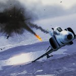 Скриншот Ace Combat: Infinity – Изображение 22