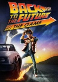 Обложка Back to the Future: The Game - Episode 4. Double Visions