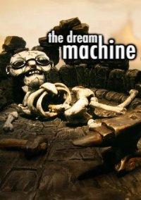 Обложка The Dream Machine