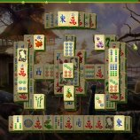 Скриншот Lost Lands: Mahjong