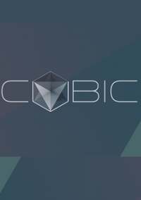 Обложка Cubic