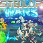 Скриншот Stellar Wars – Изображение 1