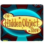 The Hidden Object Show – фото обложки игры