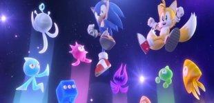 Sonic Colors. Видео #4