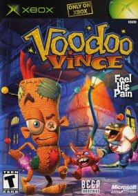 Обложка Voodoo Vince