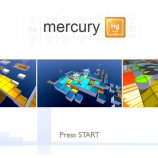 Скриншот Mercury Hg