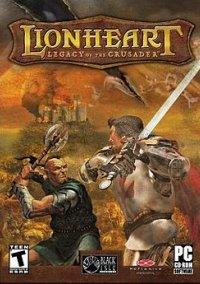 Lionheart: Legacy of the Crusader – фото обложки игры