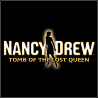 Обложка Nancy Drew: Tomb of the Lost Queen