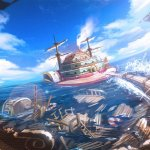 Скриншот One Piece: Pirate Warriors – Изображение 2