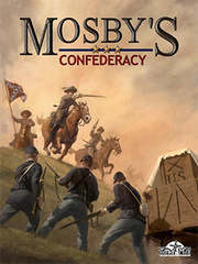 Обложка Mosby's Confederacy