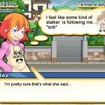 Скриншот Cherry Tree High Comedy Club – Изображение 23