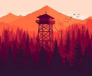 Фанат Firewatch заказал фейковый роман изигры— истудия сделала его