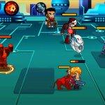 Скриншот Sci-Fi Heroes – Изображение 3