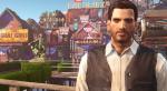 Колумбия в небе над Бостоном: мод добавляет летучий город в Fallout 4 - Изображение 1