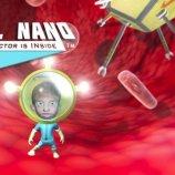 Скриншот Dr. Nano