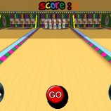 Скриншот ponies bowling
