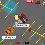 Скриншот Concrete Combat Racing