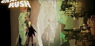 Gravity Rush. Видео #1