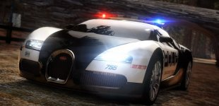 Need for Speed: Hot Pursuit (2010). Видео #1