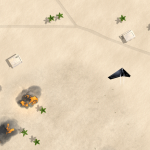 Скриншот Kandahar Crush – Изображение 1