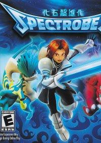 Spectrobes – фото обложки игры