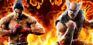 Tekken 7. Релизный трейлер