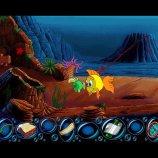 Скриншот Freddi Fish: The Case of the Missing Kelp Seeds