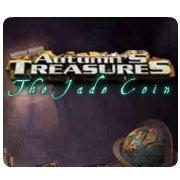 Обложка Autumn's Treasures: The Jade Coin