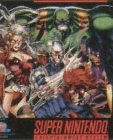 Jim Lee's WildC.A.T.S - Covert Action Teams