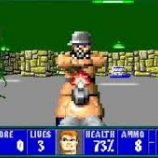 Скриншот Wolfenstein 3D: Spear of Destiny