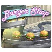 Обложка Burger Shop