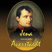 Обложка Napoleonic Battles: JENA-AUERSTADT