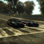 Скриншот Need for Speed: Most Wanted (2005) – Изображение 2