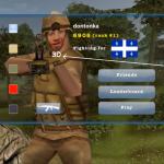 Скриншот Natural Born Soldier – Изображение 3