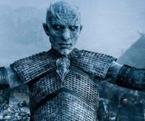 Как белые ходоки пересекут стену в«Игре престолов»? Отвечают фанаты