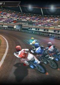 Обложка Speedway GP 2012