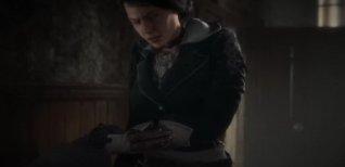 Assassin's Creed: Syndicate - Jack the Ripper. Геймплейный трейлер