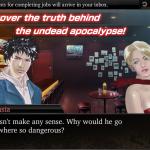 Скриншот Deadman's Cross – Изображение 10